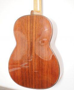 Greg Smallman guitare classique luthier lattice 2011