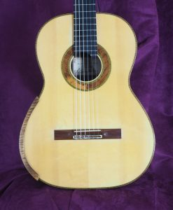 Christian Koehn guitare classique