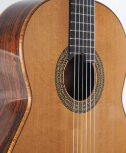 John Price luthier guitare classique No 19PRI348-06