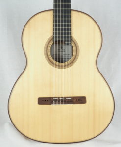 Dieter Hopf Luthier guitare classique Auditorium No 19HP070-09
