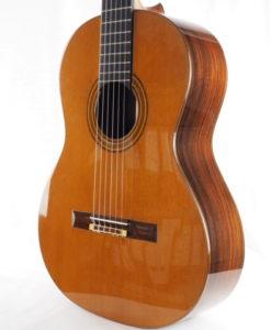 Luthier daniel Lesueur guitare classique 18LES088-02