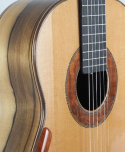 luthier Graham Caldersmith Guitare classique www.guitare-classique-concert.fr 19CAL111-04