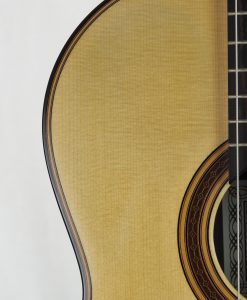 Luthier Andreas Kirschner guitare classique 17KIR017