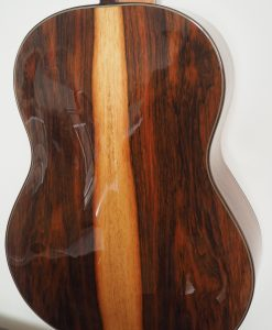 guitare classique luthier Stanislaw Partyka