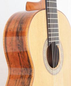 Guitare classique luthier John Price No 382 19PRI382-08